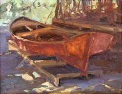 Lori Putnam - The Boat Builder's Shed