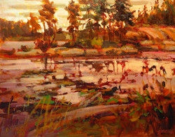 Brian Simons - Ontario