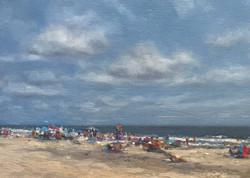Danny O'Leary - Nice Beach Day