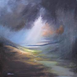 David Barber - Lakeland Rain