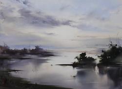 Ilya Ibryaev - At Sunset