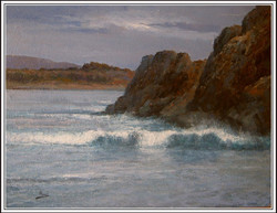 Alex Perez - Sea Rocks