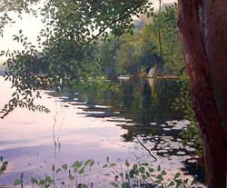 Richard Rosenblatt - Green Pond, Sherman, CT