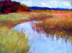 Aline Ordman - Cape Marsh