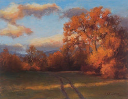 Cheryl St. John - Autumn Afternoon