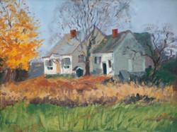 Douglas Howe - Ye Olde Homestead