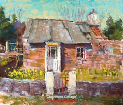 Nancie King Mertz - Cloghmore Cottage
