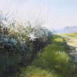 Florence Penouty - Hawthorns II