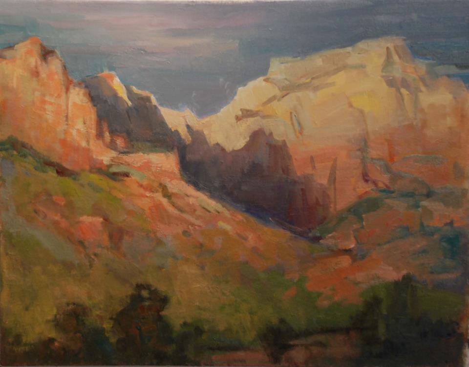 Joan DaGradi - Apache Junction, Arizona