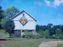 Louise Pond - Quilt Barn