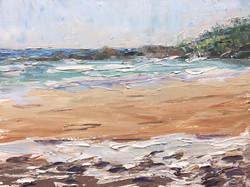 Maggie Capettini - Ogunquit Beach