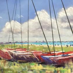 Mark Price - Siesta Beach Summer