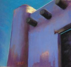 Jane Wright Wolf - Santa Fe Blues