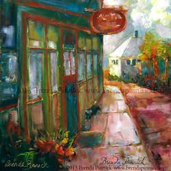 Brenda Pinnick - OldTowne