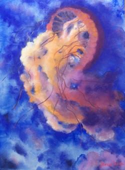 Denise Vitollo - Floating