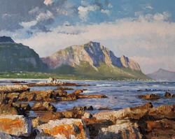 Roelof Rossouw - Betty's Bay