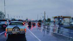 John Bayalis - Summer Rain