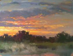Jason Sacran - Cedarburg Sunrise.jpg