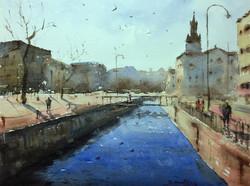 Dominik Baricevic - The Cold Sunshine 2