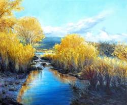 Roman Rocco Burgan - Tucson Light