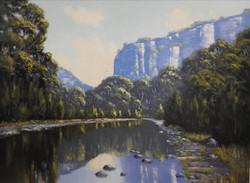 John Rice - Carnarvon Gorge