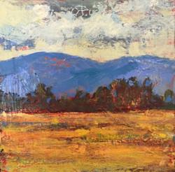 Holly Friesen - Meadow Gold