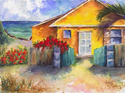 Barb Capeletti - Beach House