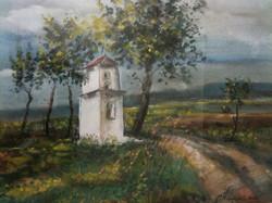 Monika Niżyńska - The Chapel