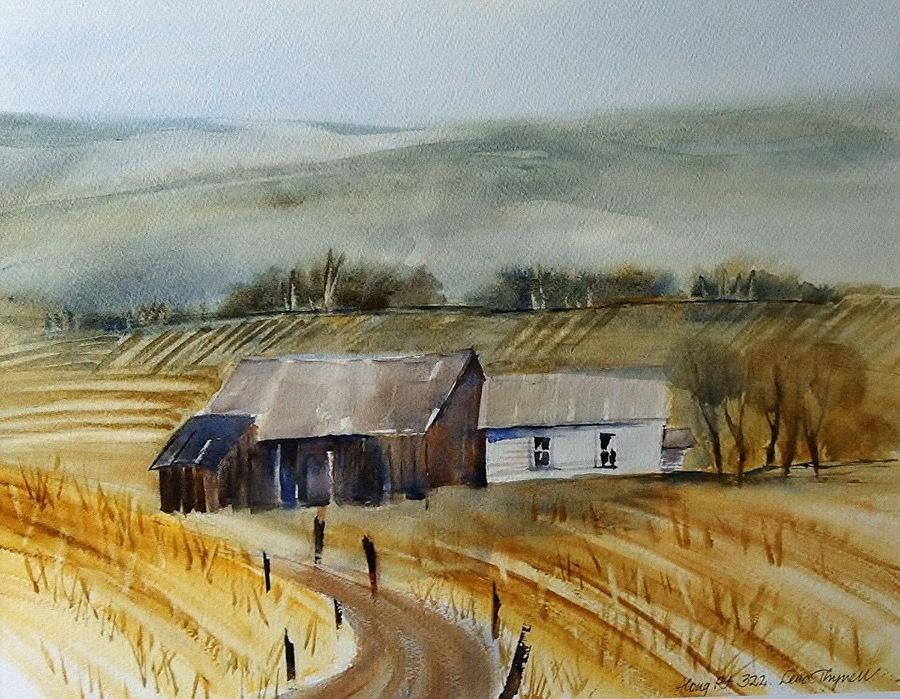 Lena Thynell - Backroad Farm on 322