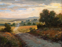 J.R. Cook - Untitled Study