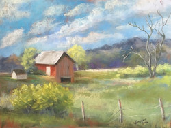Susan Whiteman - Wine Country Rustic