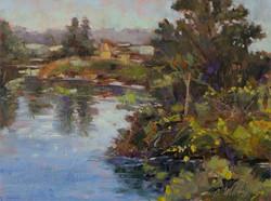 Chris Willey - Brush Creek Eastside Sanctuary
