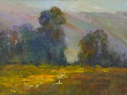 JoAnne Wood Unger - Golden Meadows