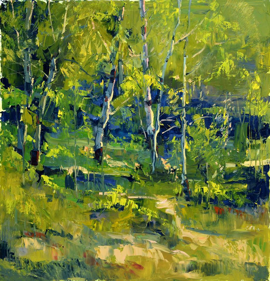 Silas Thompson - The First Whistle of Autumn