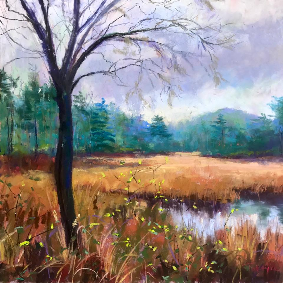 Takeyce Walter - Moody Marsh