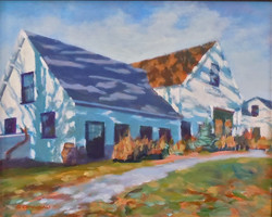 Paul V. Bonneau - Snug Harbor Farm