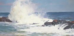 Karen Blackwood - Pounding Surf
