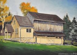 Erin Gill - Gemberling-Busch Barn