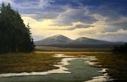 Ron Brown - Mt Kearsarge, NH