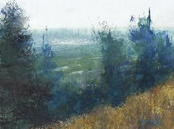 Zan Barrage - Valley Study