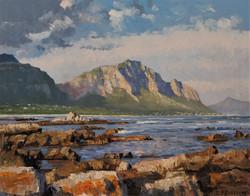 Roelof Rossouw - Betty's Bay 2