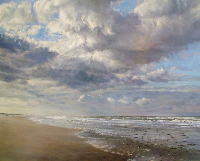 Sarah Spencer - Constantine Bay