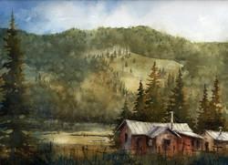 Tim Oliver - La Cueva Cow Camp