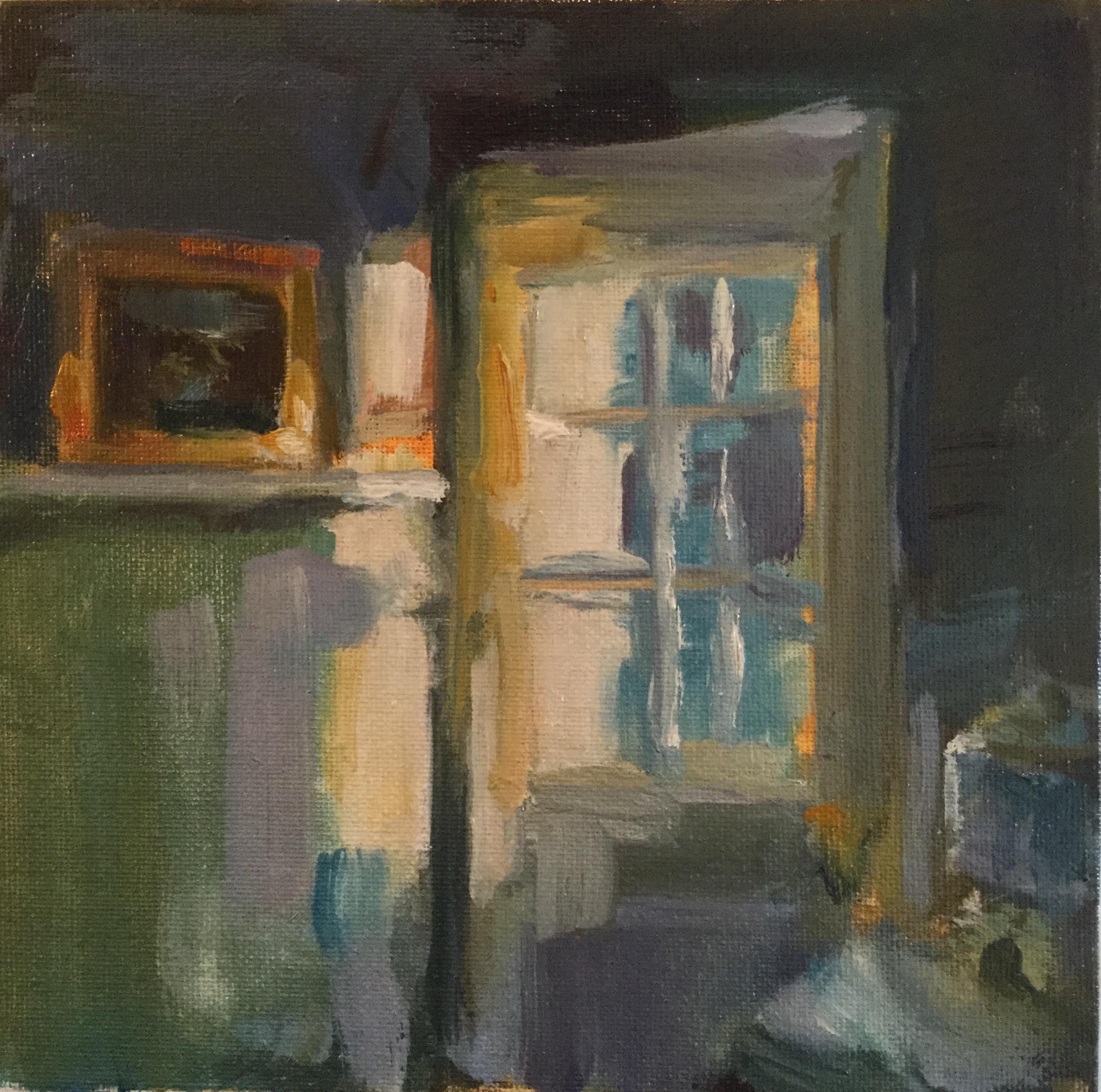 Barb Walker - Morning Light
