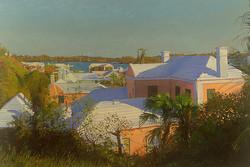 Josh Adam - St. George's Bermuda