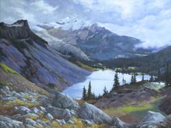 Steve Whitney - Iceberg Lake