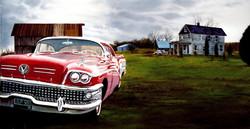 John Bayalis - Buick Special