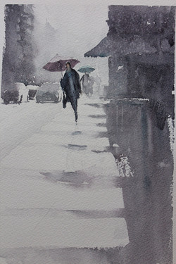 Matt White - Late Afternoon