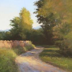 Florence Penouty - Path of Rietou