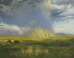 J.R. Cook - Rainbow